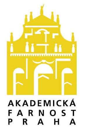 Výsledek obrázku pro logo akademická farnost